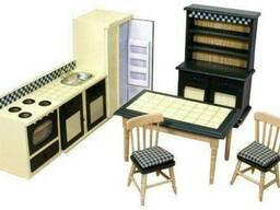 Меблі для кухні Melissa & Doug