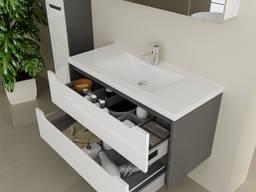Комплект мебели тумба 9400