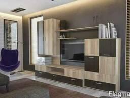 Меблі по індивідуальним зразком