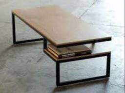 Меблі в стилі лофт(метал, дерево)