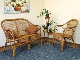 Меблі з лози з доставкою - фото 4