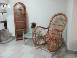 Меблі з лози з доставкою - фото 5