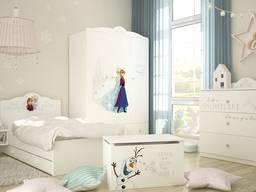 Поспеши заказать детскую комнату Меблик по супер скидке.