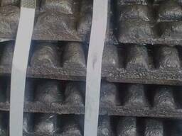 Медь в чушках марка М1, М2, МФ9(фосфористая) цена гост