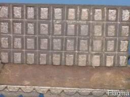 Медь фосфористая чушка марка МФ15 ГОСТ 4515-93