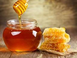Продам натуральный собственный мед