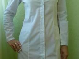 Медичний халат Лада-2.