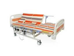 Медицинская функциональная кровать E20-1 с туалетом