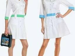 Медицинская одежда для мужчин и женщин