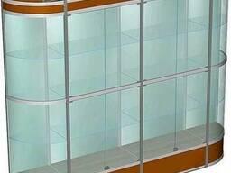 Медицинские витрины