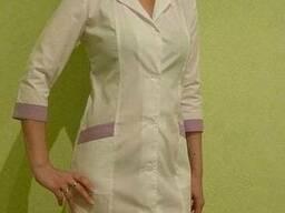 Медицинский халат. Опт