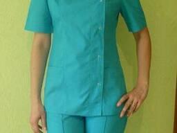 Медицинский костюм Мимоза.