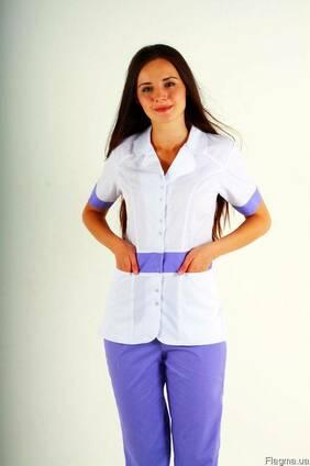 Униформа медицинского работника