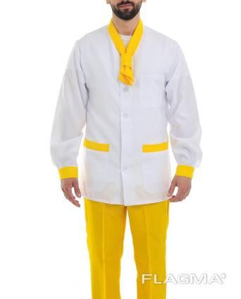 Медицинский костюм рабочий