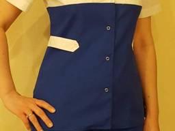 Медицинский костюм Софт