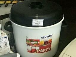 Медленоварка для консервирования и стерилизации Severin