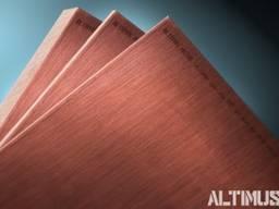 Медная плита толщиной до 120 мм недорого