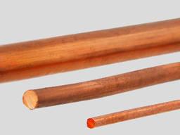Проволока ПАНЧ-11 для сварки чугуна недорого со склада