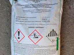 Медный купорос (медь сернокислая), мешок 25 кг