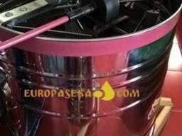 Медогонка «Японка» Euro4Е НТЦ с поворотом кассет 4-х рамочна