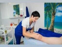 Медовый массаж тела Вишневое - фото 3