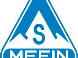 Mefin (Мефин) - тнвд, плунжерная пара, распылитель,форсунка