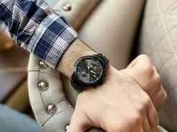 Megalith 8237M модель часы
