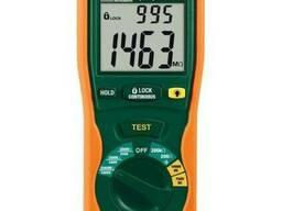 Мегаомметр цифровой Extech 380260