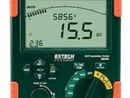 Мегаомметр цифровой высоковольтный Extech 380396