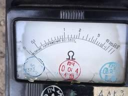 Мегаомметр М 372