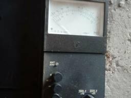 Мегаомметры Ф-4102\2-1М. -2шт