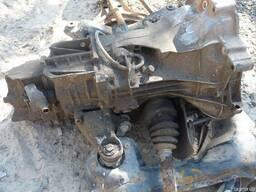 Механическая Коробка передач Ауди 80 TDI в сборе, механика;