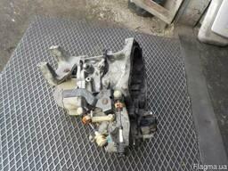 Механическая коробка передач МКПП на Peugeot 407 1.6d 20DM65