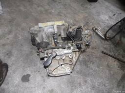 Механическая коробка передач P61759 на Hyundai Getz 1.5 CRDI