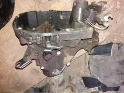 Механическая коробка передач Renault Kangoo 1. 9 дизель