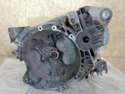 Механическая КПП 6-ти ступка Fiat Ducato Фіат Фиат Дукато. ..