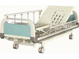 Механическая медицинская функциональная кровать E-31