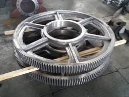 Механическая обработка металла