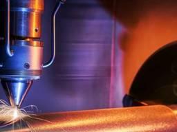Механическая обработка различных металлов