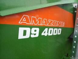 Механическая сеялка Amazone D9 4000 Super / Амазон Д9 4000