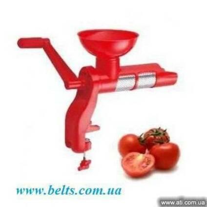 Механическая соковыжималка для томатов Tomato Juicer