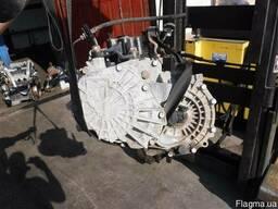 Механическая трансмиссия МКПП Hyundai Getz 1.4 H71973 189693