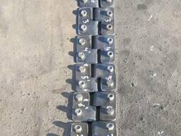 Механические соединители для конвейерных лент