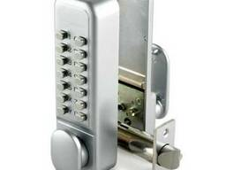 Акция! Кодовый замок механический на двери L120
