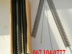Механический соединитель TG 27 для сшивки конвейерных лент