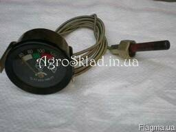 Механический указатель температуры воды УТ-200