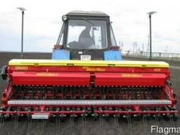 Механічна зернова сівалка GRANO 400F, MaterMacc