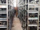 Механизированный склад в комплекте - фото 1