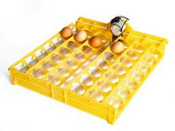 Механизм автоматического переворота яиц на 42 куриных яйца