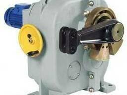 Механизм электрический МЭО-4000/63-0,25К